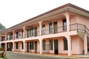 Apartments in Jaco Beach, Costa Rica