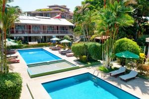 Hotels in Jacó Beach, Costa Rica