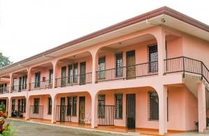 Student Apartments Jaco Spanish school
