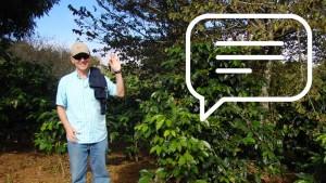 Robert, Spanish school testimonial