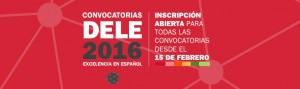 DELE Exam 2016 in Costa Rica - Registration open from February 15, 2016