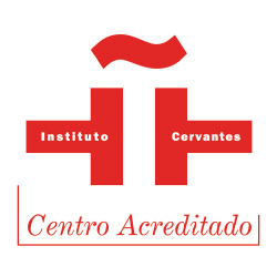Academia Tica is an Instituto Cervantes Accredited Center