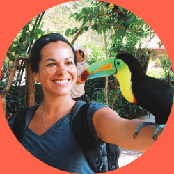 Live the Spanish language in Costa Rica