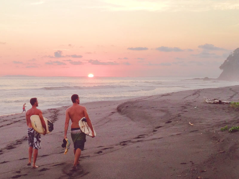 Spanish crash course for travelers in Costa Rica