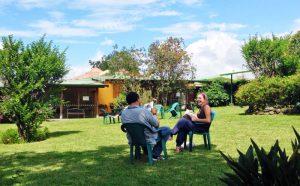 Private Spanish classes in Costa Rica
