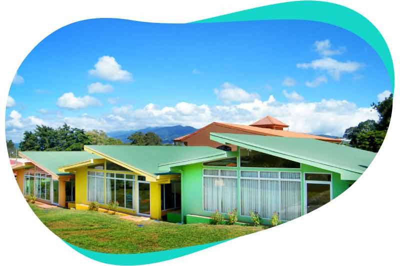 Student Residence in Coronado